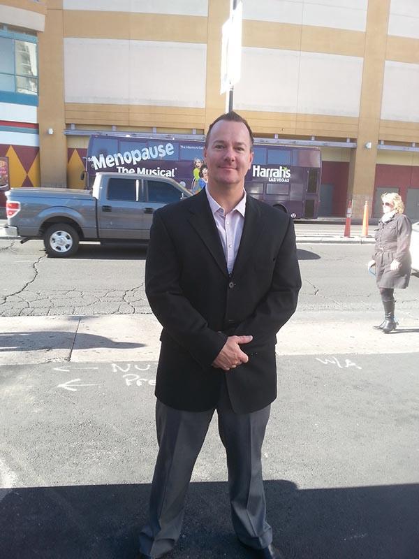 Express Bail Bonds Las Vegas Marc Gabriel
