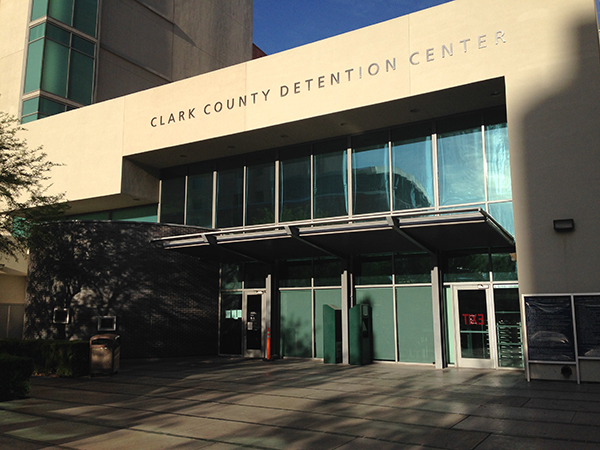 Clark County Detention Center Bail Bonds