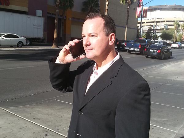 Marc Gabriel Las Vegas Bail Bonds