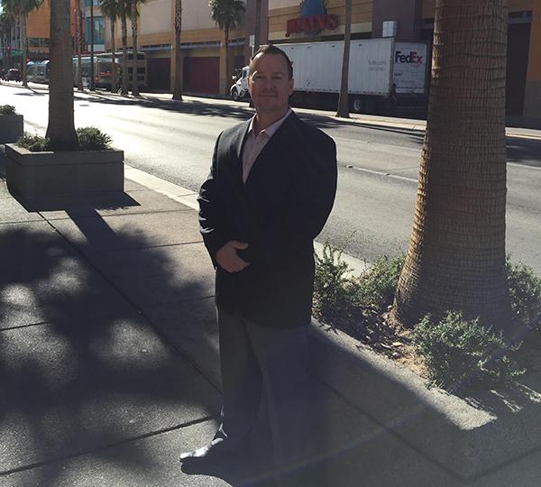 Bail Bondsman Las Vegas Marc Gabriel